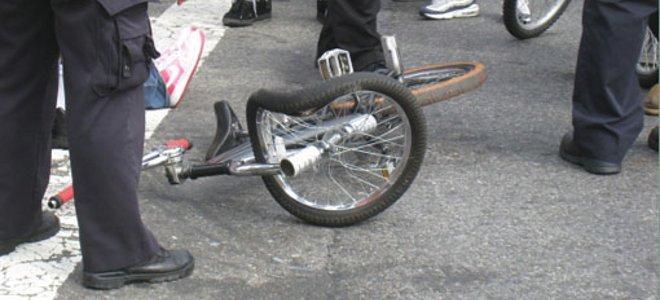 Abogados de Accidentes, Choques y Atropellos de Bicicletas, Bicis y Patines en Los Angeles Ca.