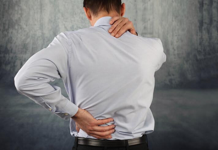 Abogados de Lesiones, Fracituras y Golpes en el Cuello y Espalda en Los Angeles Ca.